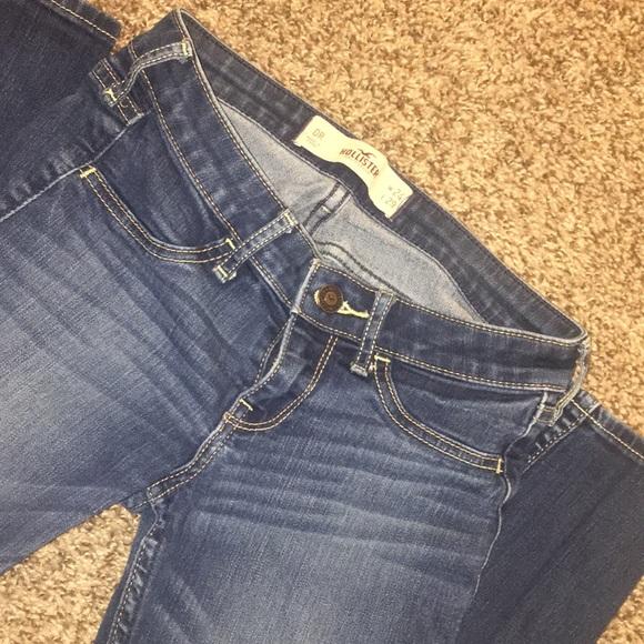 Hollister Denim - Jeans